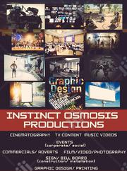 Instinct Osmosis Production ( For Quality Music Video Production) | Photography & Video Services for sale in Rivers State, Port-Harcourt