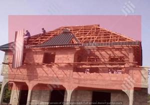 Shingle Trusted Gerard Stone Coated Roofing Sheets | Building Materials for sale in Rivers State, Port-Harcourt