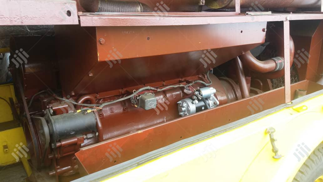 Tokunbo XAS 160 ATLAS Copco Air Compressor Deutz Engine | Heavy Equipment for sale in Apapa, Lagos State, Nigeria