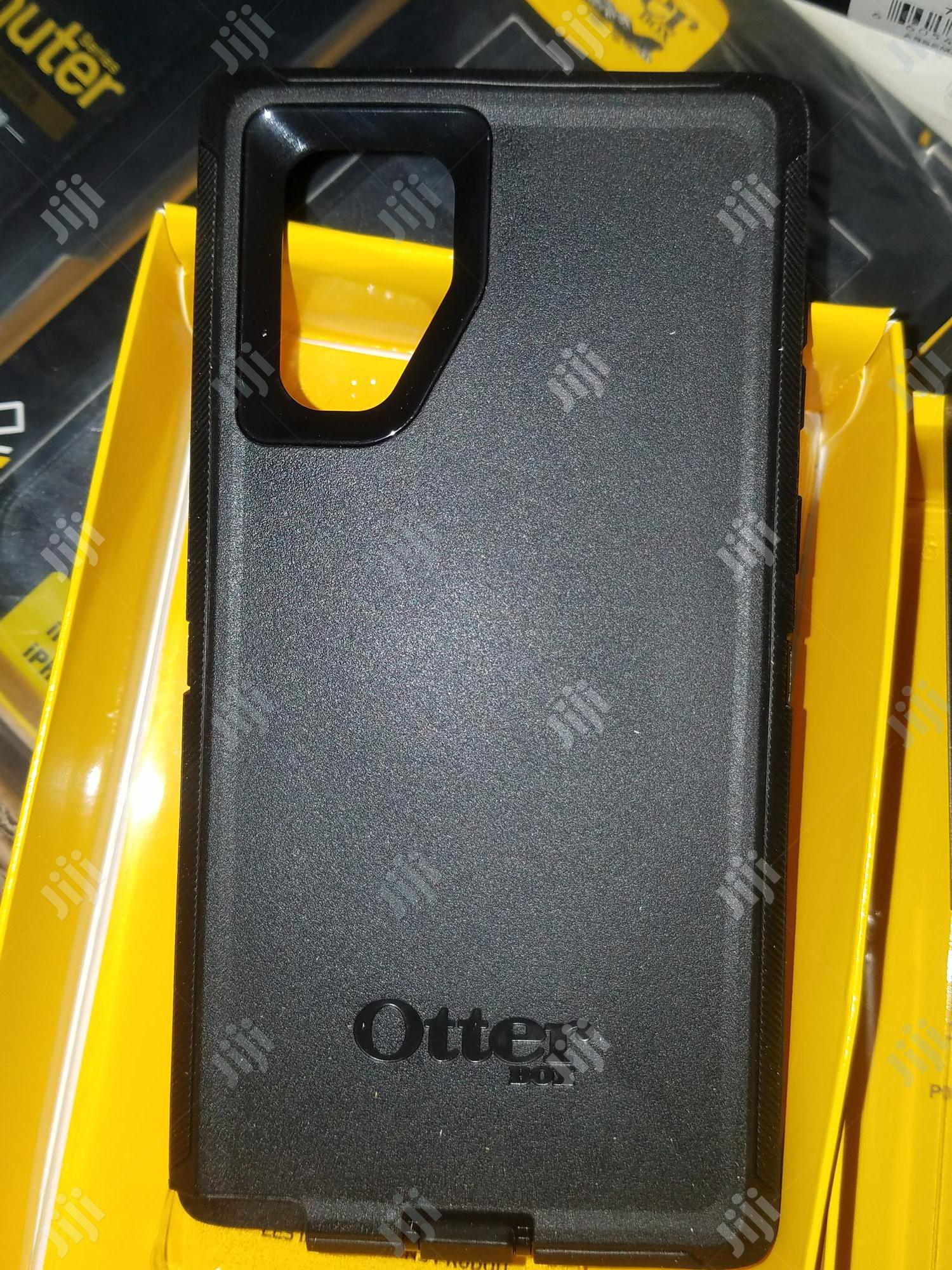 Archive: Samung Galaxy Note 10 Otterbox Defender Case