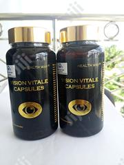 Norland Vision Vitale Capsules Guaranteed Cure for All Eye Sickness | Vitamins & Supplements for sale in Oyo State, Oluyole
