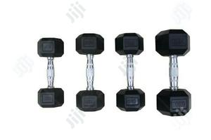 Brand New Pairs of Dumbbells   Sports Equipment for sale in Akwa Ibom State, Uyo