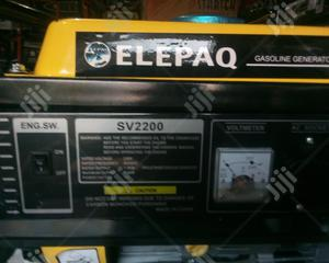 Elepaq 1.5kva Generator | Electrical Equipment for sale in Rivers State, Port-Harcourt