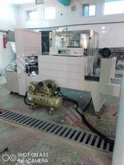 Semi Auto Shrink Wrapper Packaging Machine | Manufacturing Equipment for sale in Lagos State, Ibeju