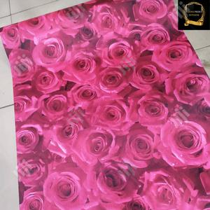 Rose Wallpaper | Home Accessories for sale in Lagos State, Yaba