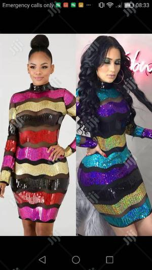 Female Bodycon Gown   Clothing for sale in Lagos State, Ikeja