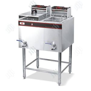 Standing Gas Fryer | Restaurant & Catering Equipment for sale in Lagos State, Ojo