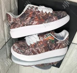 Original Alexander Mcqueen Sneakers | Shoes for sale in Lagos State, Surulere
