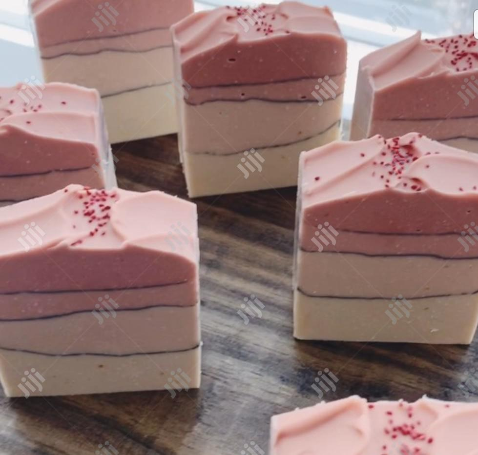 Training On Natural Hand Made Bar Soap | Classes & Courses for sale in Alimosho, Lagos State, Nigeria