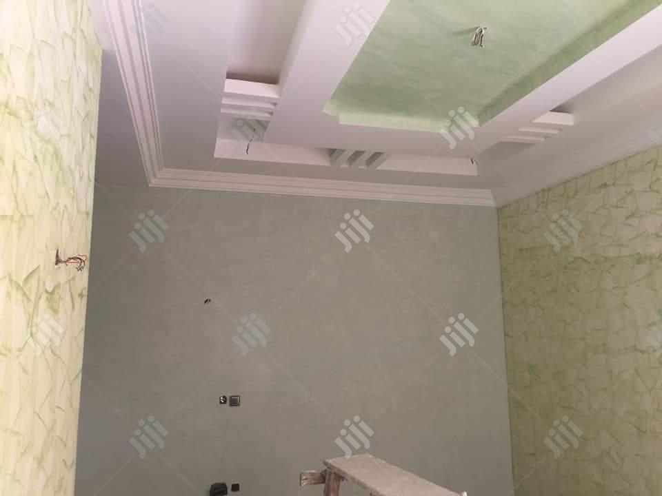 Interior Decorator/ Ceiling And Wall Finishing   Building & Trades Services for sale in Ikpoba-Okha, Edo State, Nigeria