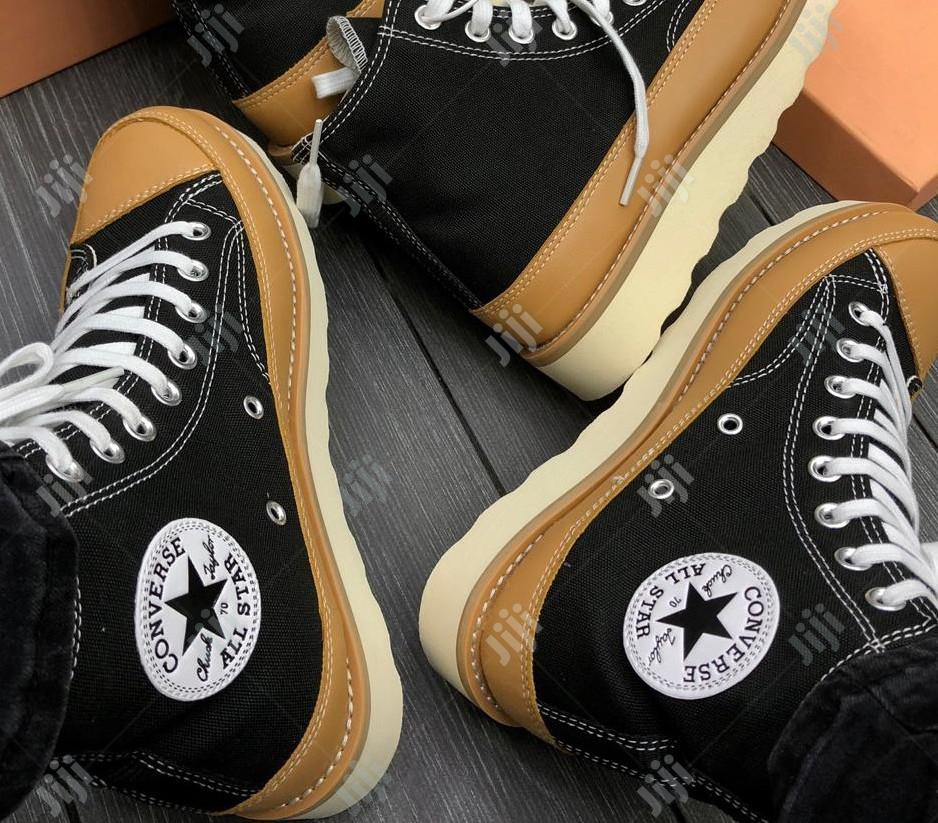 Latest Trending Converse Sneakers in