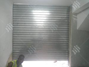 Roller Shutter Burglary Doors Fabrication and Installation   Doors for sale in Lagos State, Lekki