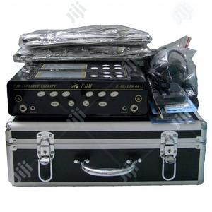 Detoxifying Machine Dual Function | Medical Supplies & Equipment for sale in Lagos State, Mushin