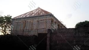No More Concrete Facial Use Polystyrene | Building Materials for sale in Lagos State, Lekki