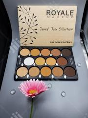 ROYALE ROYALE 14in1 Powder Pallete | Makeup for sale in Lagos State, Amuwo-Odofin