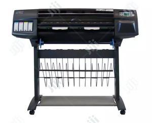 HP Designjet 1050c Plus Large Format Inkjet Printer/Plotter. | Printing Equipment for sale in Oyo State, Ibadan