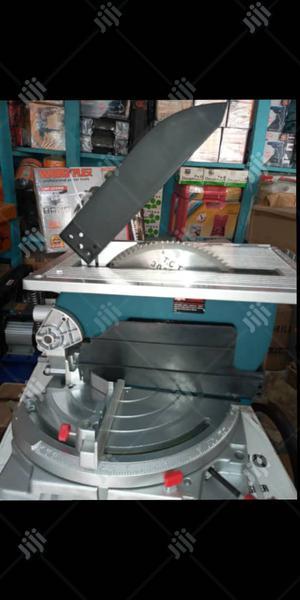 Table Saw Machine | Manufacturing Equipment for sale in Lagos State, Lagos Island (Eko)