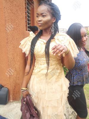 Fashion Designer | Construction & Skilled trade CVs for sale in Delta State, Ika South