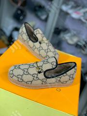 Gucci Feel Espadrilles New | Shoes for sale in Lagos State, Ojo