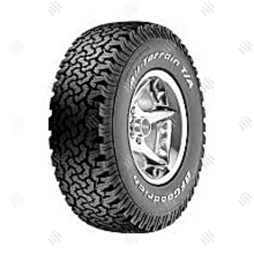 Archive: 255/55 R 18 Tyre