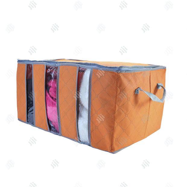 Fordable Storage Bag Organizer