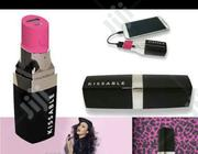 Power Bank Lipstick   Accessories for Mobile Phones & Tablets for sale in Lagos State, Lagos Island