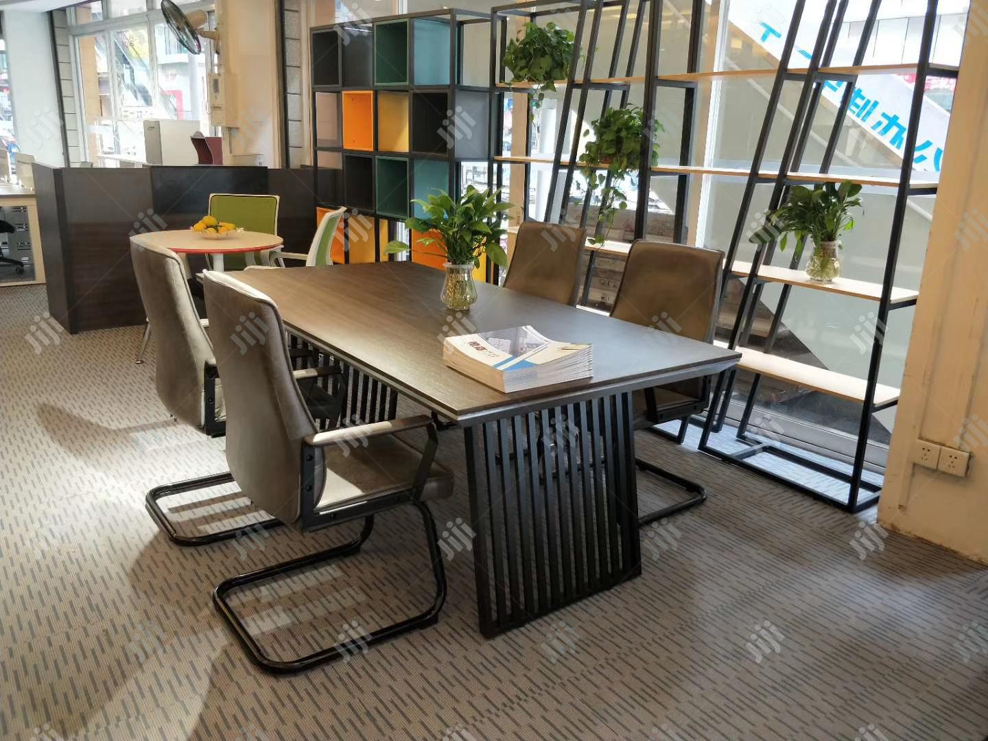 6 Seaters Conference Table