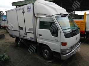 Toyota Dyna 2003 White | Trucks & Trailers for sale in Lagos State, Apapa