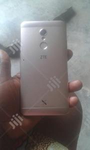 ZTE Blade V7 Lite 16 GB Gold | Mobile Phones for sale in Lagos State, Alimosho