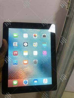 Apple iPad 4 Wi-Fi + Cellular 32 GB Gray   Tablets for sale in Lagos State, Ikeja