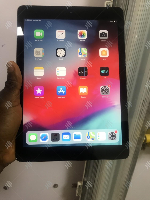 Apple iPad 4 Wi-Fi 128 GB Gray | Tablets for sale in Ikeja, Lagos State, Nigeria