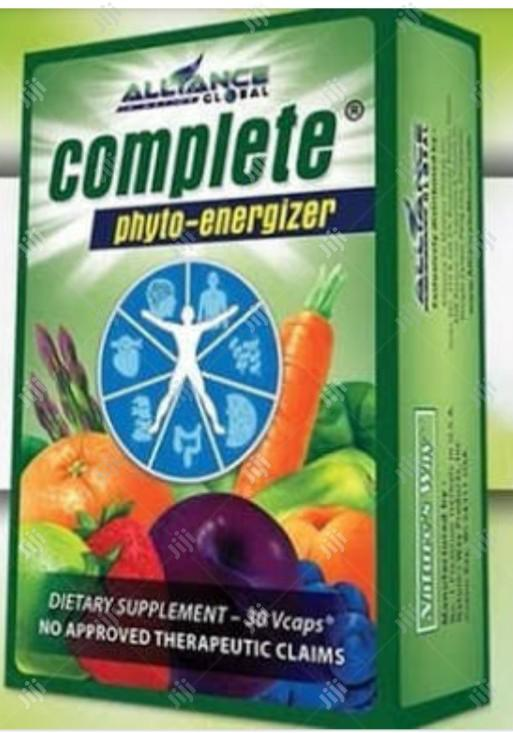 Complete Phyto Energizer - Alliance in Motion Products