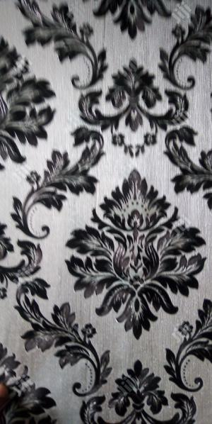 Wallpaper /3d Panels /Curtains   Home Accessories for sale in Lagos State