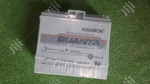 18ah 12V Quanta Amaron Battery   Solar Energy for sale in Rivers State, Port-Harcourt