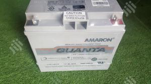 18ah 12V Quanta Amaron Battery   Solar Energy for sale in Kaduna State, Kaduna / Kaduna State