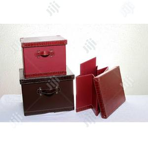 High Class Boxes, Cartons And Hamper Packs   Manufacturing Services for sale in Lagos State, Ikoyi