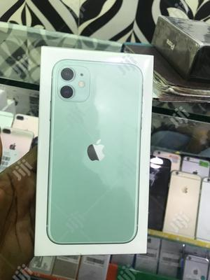 New Apple iPhone 11 64 GB Green   Mobile Phones for sale in Lagos State, Ikeja