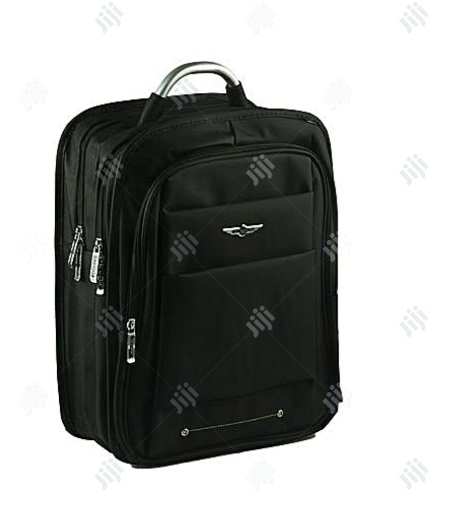 Archive: HP Power Backpack