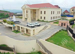 Hilltop Mansion At Sunrise Hill Estate Asokoro For Sale | Houses & Apartments For Sale for sale in Abuja (FCT) State, Asokoro