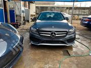 Mercedes-Benz C300 2016 Gray | Cars for sale in Lagos State, Ojodu