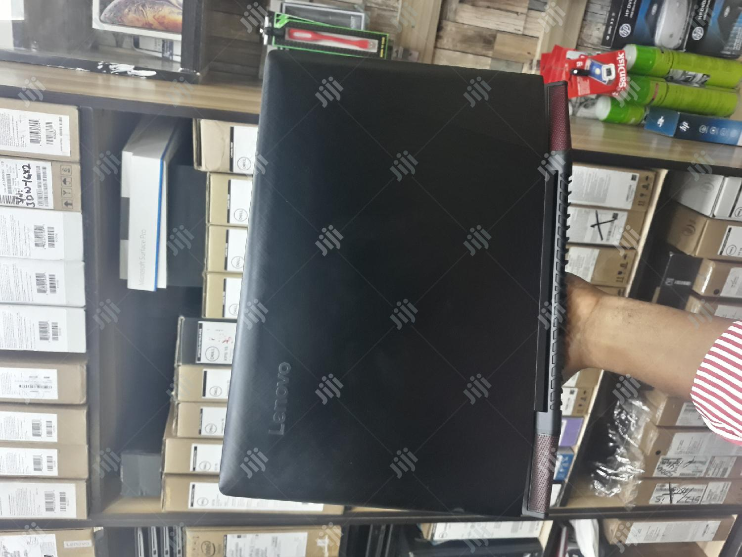 Laptop Lenovo 16GB Intel Core i7 SSD 1T | Laptops & Computers for sale in Ikeja, Lagos State, Nigeria
