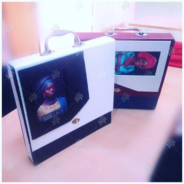 Wedding Photographer With Photobook Binding Video And Photography | Photography & Video Services for sale in Ikeja, Lagos State, Nigeria