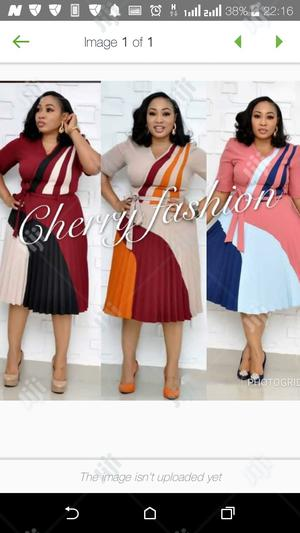Cherry Fashion Female Gown   Clothing for sale in Lagos State, Ikeja