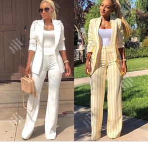 Female Formal Trouser Suit | Clothing for sale in Lagos State, Ikeja