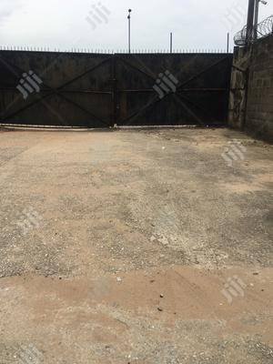 A Warehouse Measuring 40'000sqf Is Available for Sale | Commercial Property For Sale for sale in Lagos State, Ojota