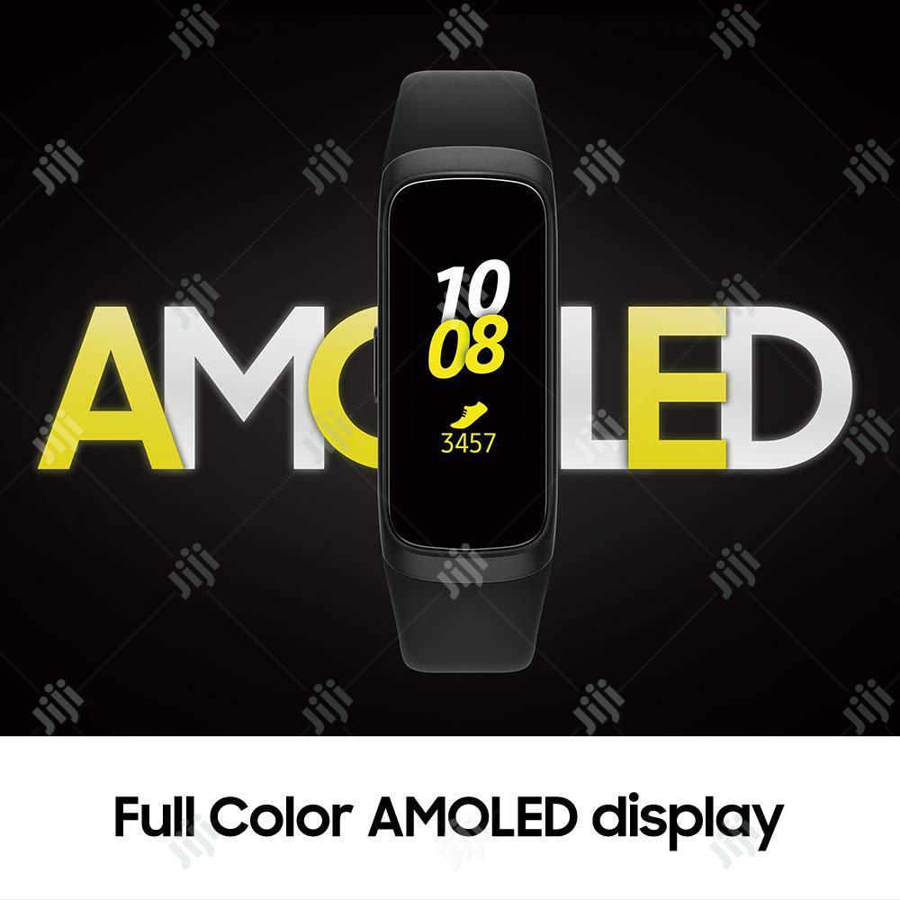 Samsung Galaxy Fit Black (Bluetooth) – US Version Black