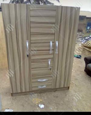 High Designed Standard Wardrobes | Furniture for sale in Lagos State, Ojo