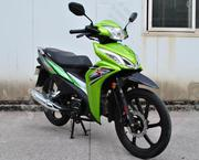 New Kymstone 2016 Green | Motorcycles & Scooters for sale in Lagos State