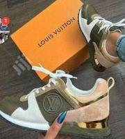 Quality Louis Vuitton Sneakers | Shoes for sale in Lagos State, Ikeja
