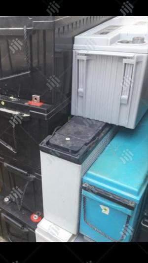We Buy Scrap (Condemn) Inverter Battery Abuja   Electrical Equipment for sale in Abuja (FCT) State, Lugbe District
